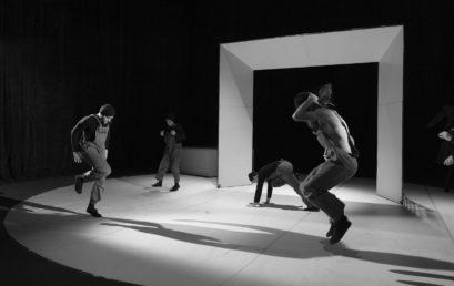 """""""Сън в лятна нощ"""" оживява на голямата сцена на НАТФИЗ (bgonair.bg, 14.02.2018 г.)"""