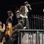 НАТФИЗ представя съвременни образци на танцовия театър и пантомимата