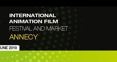 International Animation Film Festival and Market – Anecy (10-15 june 2019)