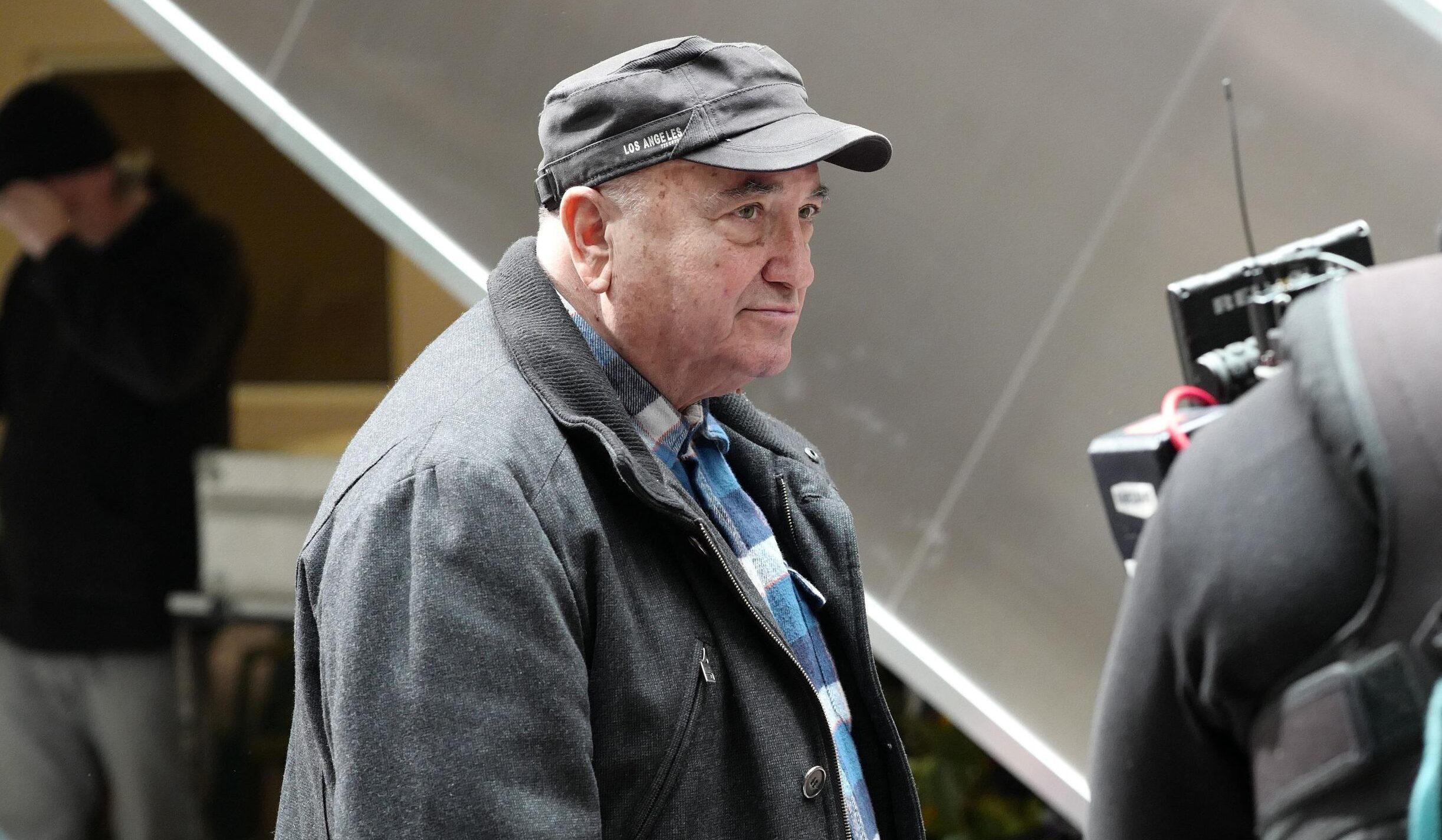80-годишен юбилей на проф. Иван Ничев