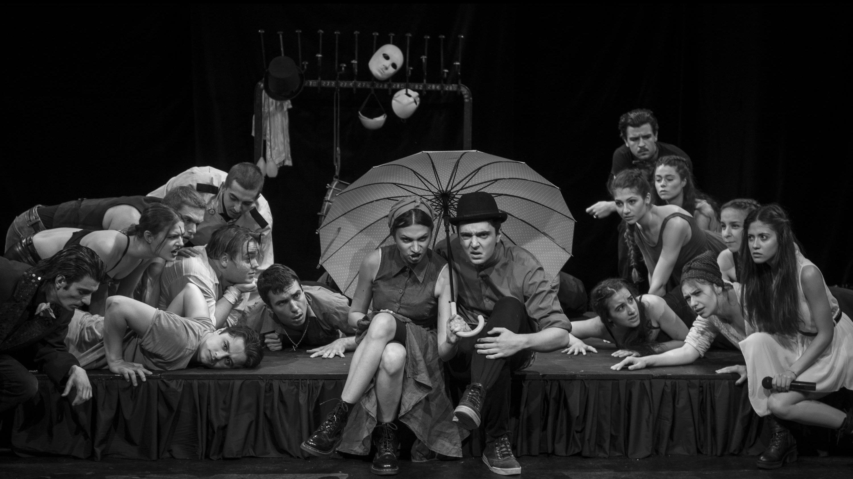 """""""Ромео и Жулиета"""" – фотограф: Иван Христов"""
