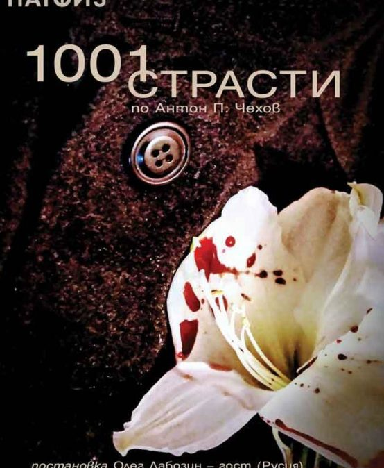 1001 страсти