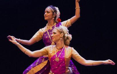 """Катедра """"Сценично движение"""" организира майсторски клас с известната индийска танцьорка Ниведита Бадве – 10 декември"""