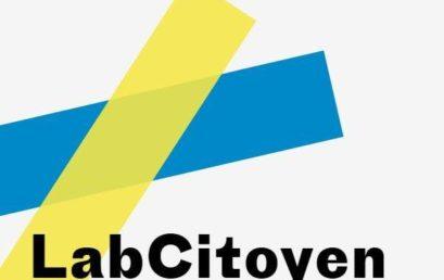 Конкурс за млади българи франкофони на възраст между 20 и 26 години – LabCitoyen – Френски институт в България