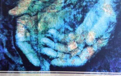 "Излезе сборник сценарии за пантомима – ""Мълчана вода"" – на проф. д-р Александър Илиев"