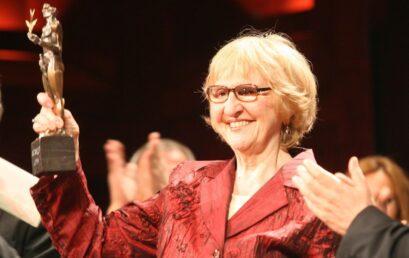 90-годишен юбилей на проф. Надежда Сейкова