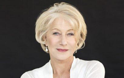 Послание за Световния ден на театъра 2021 г. – 27 март – Хелън Мирън, Великобритания